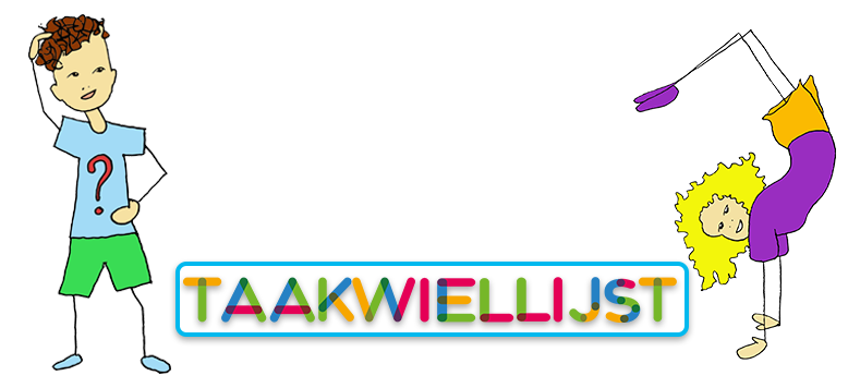 Taakwiellijst Download